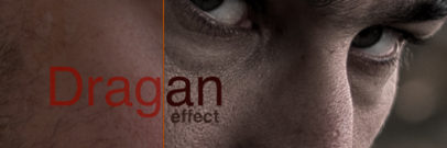 Dragan Effect Presets - Efecto Dragan Presets - Dragan Style Images - Inspired by Andrzej Dragan