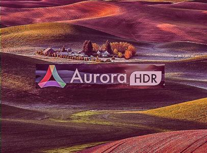 PREMIUM and FREE AURORA HDR presets