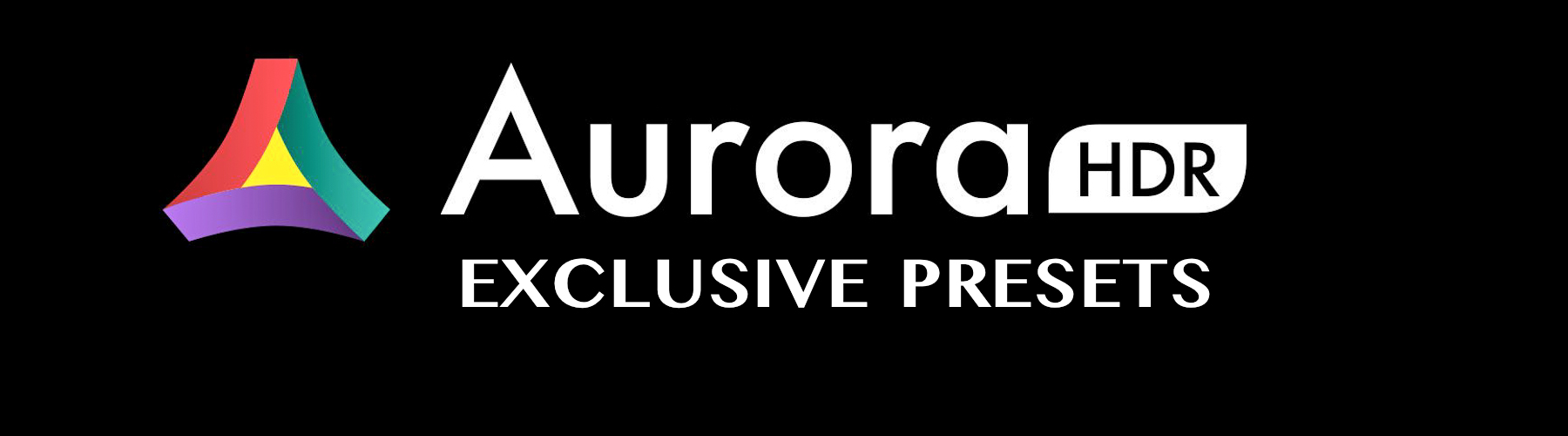 PREMIUM and FREE Aurora HDR Presets from PixaFOTO.com