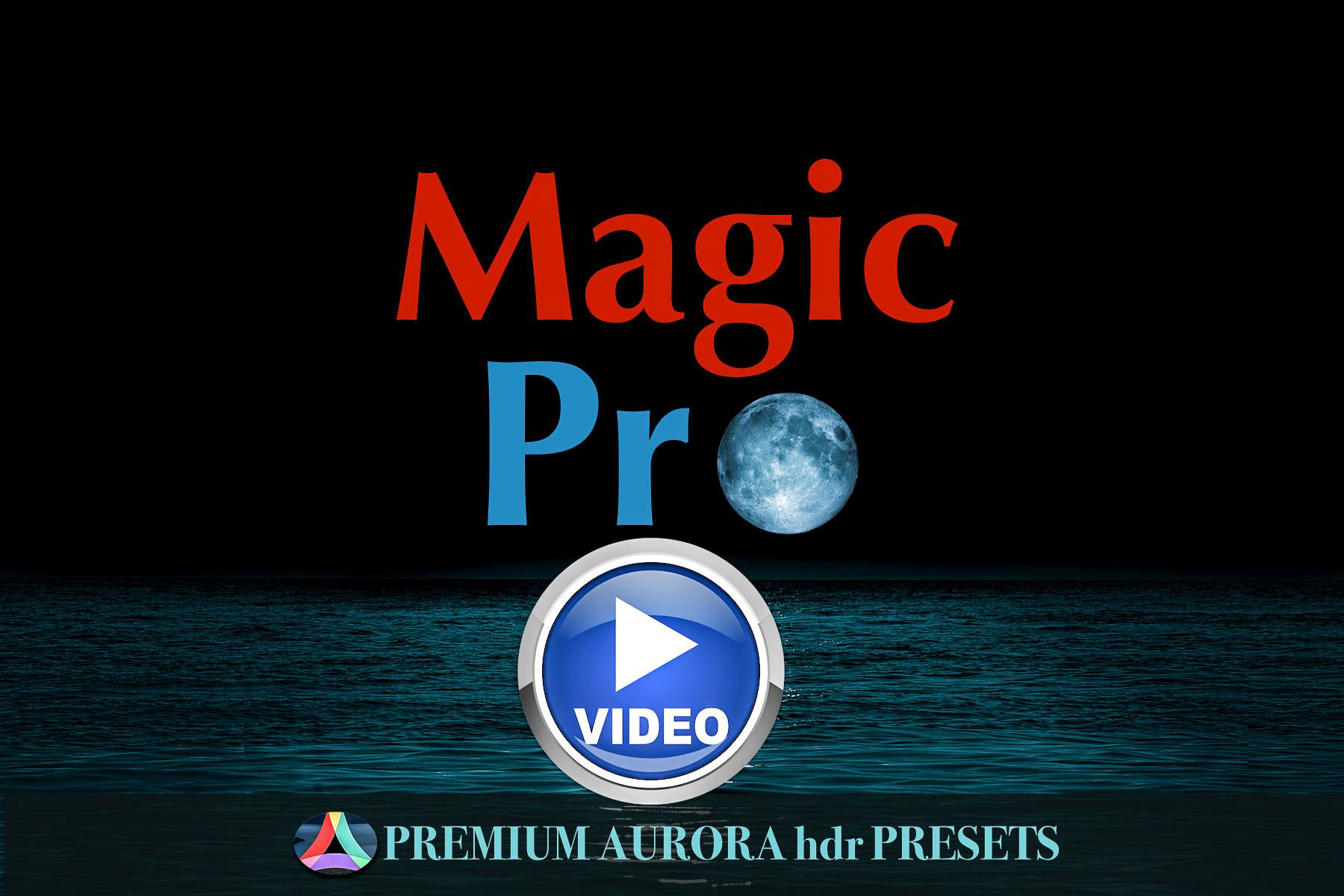 Presenting new premium and free Aurora hdr 2019 looks from PixaFOTO.com