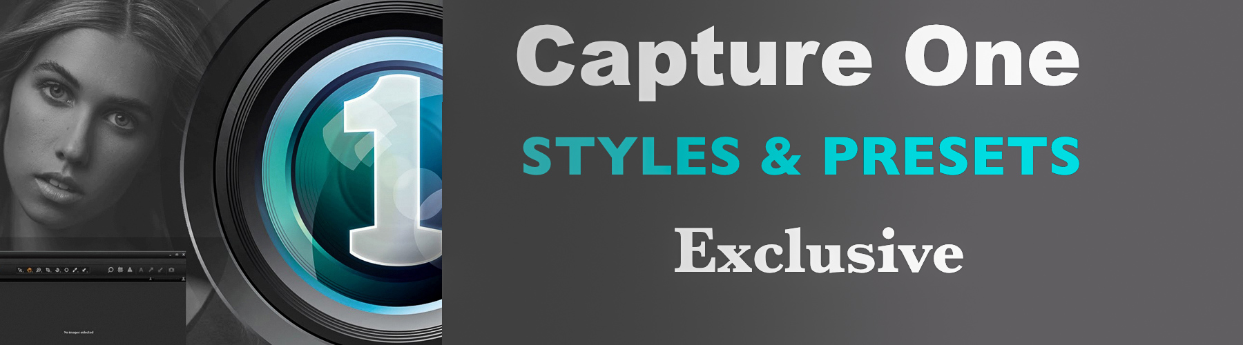 PREMIUM and FREE Capture One Styles and Presets from PixaFOTO.com