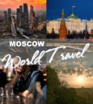 DxO Presets - World Travel Collection - Moscow