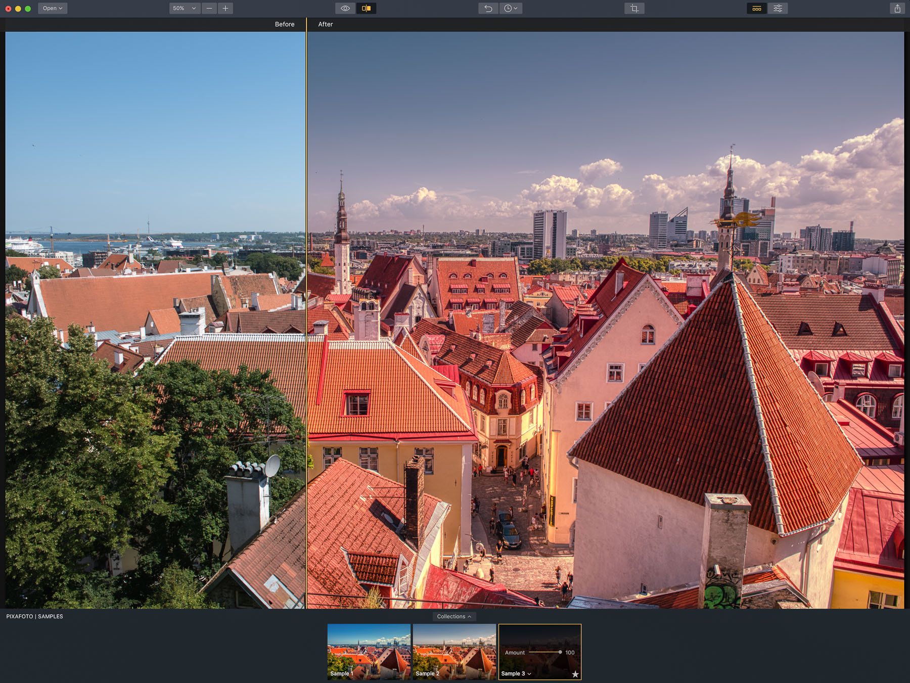 Aurora HDR 2019   FREE Nature and Landscape Aurora HDR 2019 Looks from PixaFOTO.com