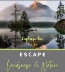 Capture One Landscape Nature Styles from PixaFOTO.com