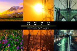 NOVO ~ Aurora HDR Looks from PixaFOTO.com