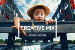 Creative MIX Collection | Creative CaptureOne Styles from PixaFOTO.com
