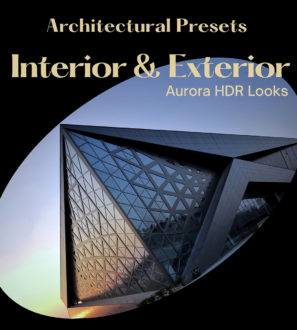 Aurora HDR Architectural Looks from PixaFOTO.com