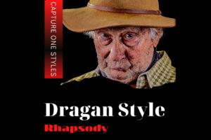 Capture One Dragan Styles