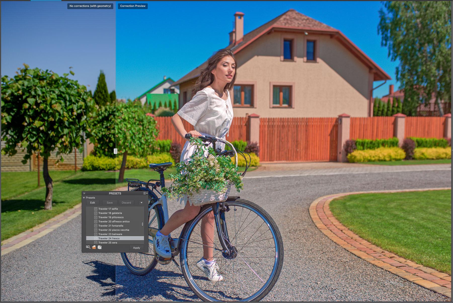 FREE DxO Presets from PixaFOTO.com