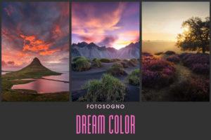 Dream COLOR Aurora HDR Looks from PixaFOTO.com