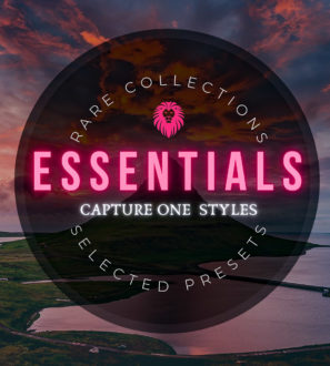 Essential Capture One Styles - PixafOTO.com