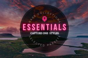 Essential Capture One Styles - PixafOTO.com