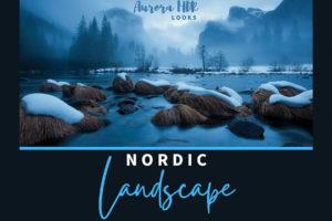 Aurora HDR Nordic Landscape Looks from PixaFOTO.com