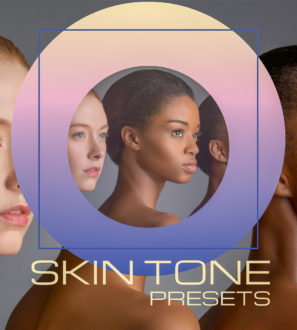 DxO Skin Tone Portrait Presets from PixaFOTO.com