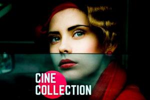 Capture One CINE Styles from PixaFOTO.com