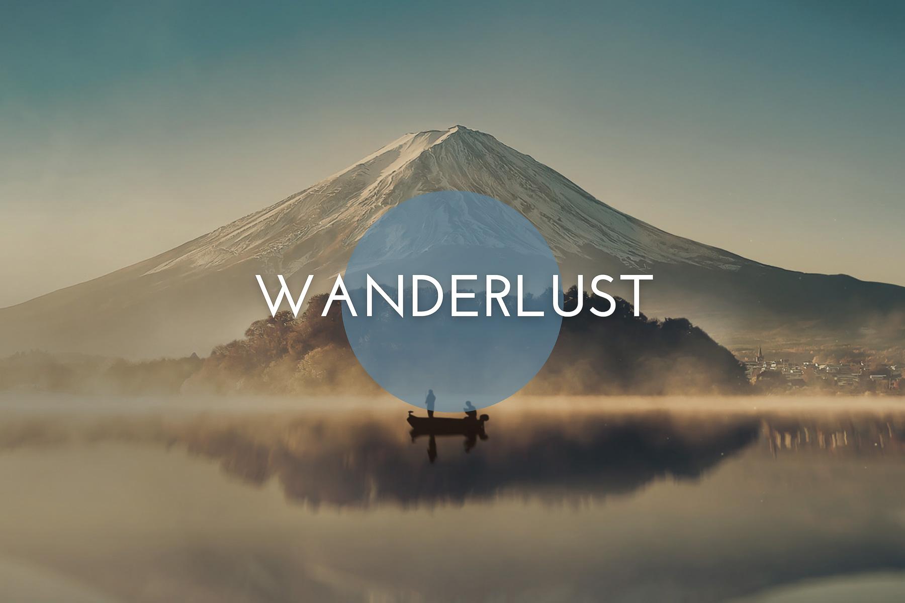 DxO Wanderlust presets from PixaFOTO.com