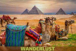 Wanderlust Capture One Travel Styles from PixaFOTO.com